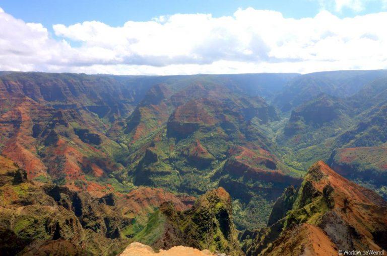 Kauai 1451- Waimea Canyon