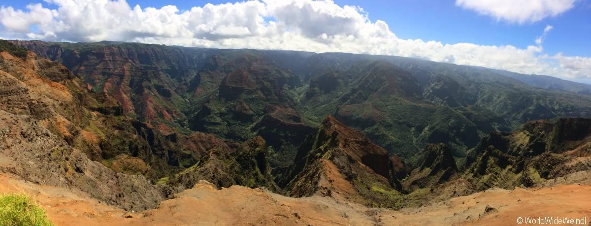 Kauai 1452- Waimea Canyon