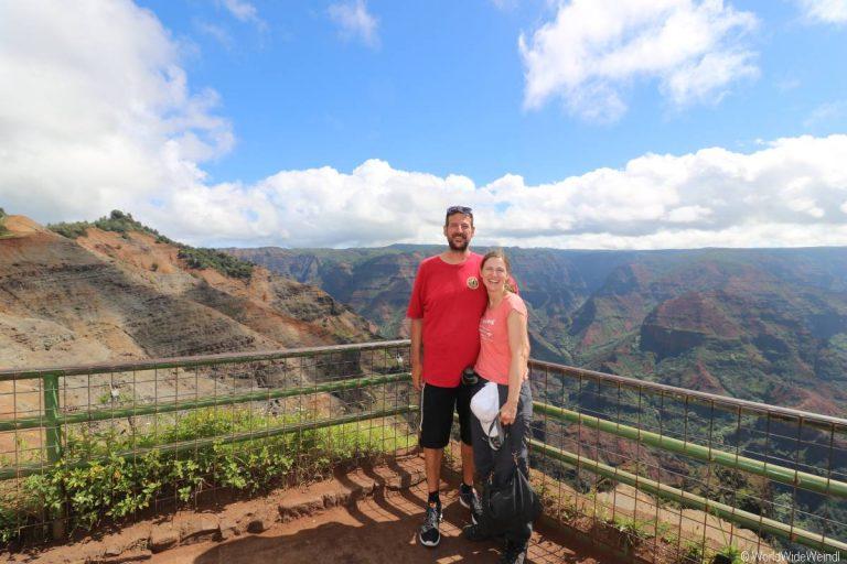 Kauai 1455- Waimea Canyon