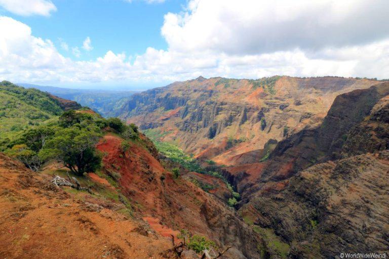 Kauai 1555- Waimea Canyon