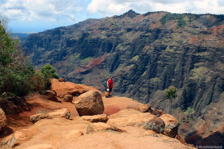 Kauai 1605- Waimea Canyon