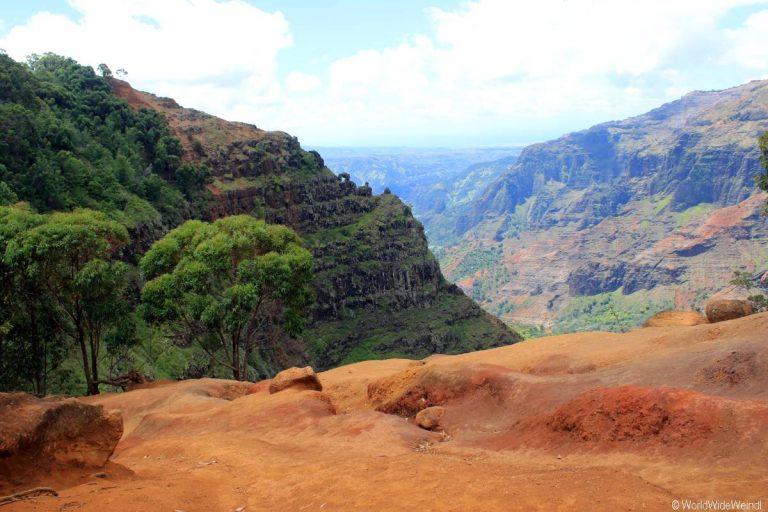 Kauai 1655- Waimea Canyon