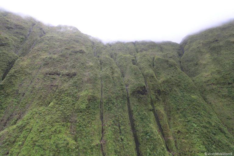 Kauai 3155- Mauna Loa Helicopter Tours