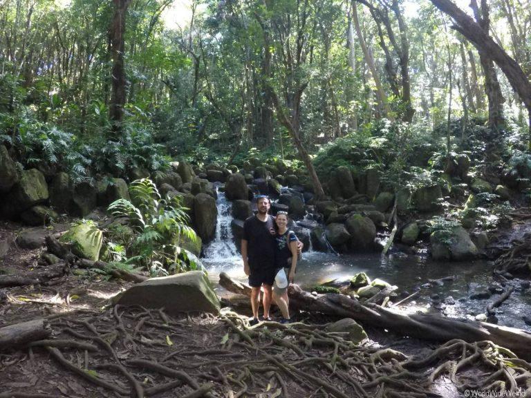 Kajak Tour- Kauai