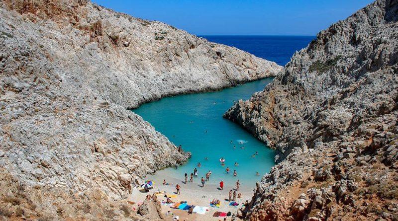 Kreta_Crete_14_Saitan Limani Beach