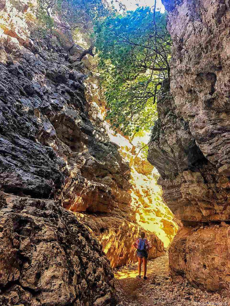 Kreta_Crete_248_Sfakia, Imbros Schlucht