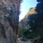 Kreta_Crete_256_Sfakia, Imbros Schlucht