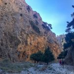 Kreta_Crete_257_Sfakia, Imbros Schlucht