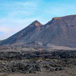Lanzarote 486, Nationalpark Timanfaya, Wanderung zur Caldera Temensana