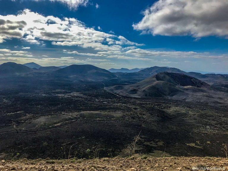 Lanzarote 584, Caldera Blanca