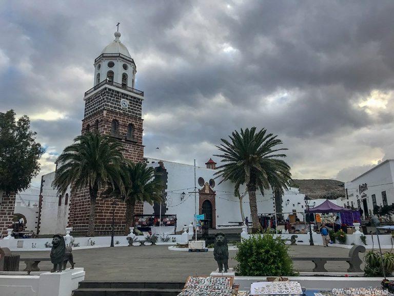 Lanzarote 605, Teguise