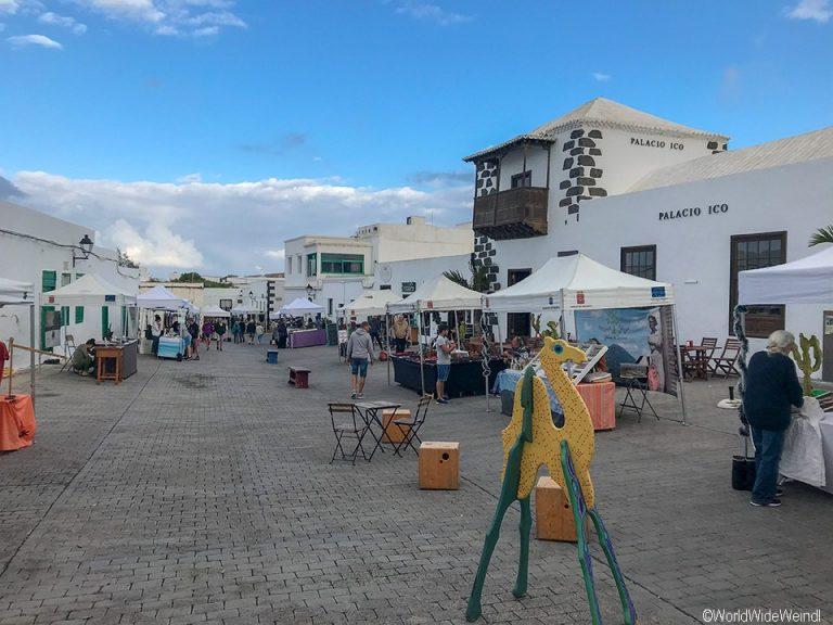 Lanzarote 615, Teguise