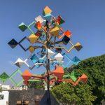 Lanzarote 672, Fundación César Manrique