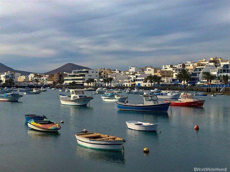 Lanzarote 706, Arrecife