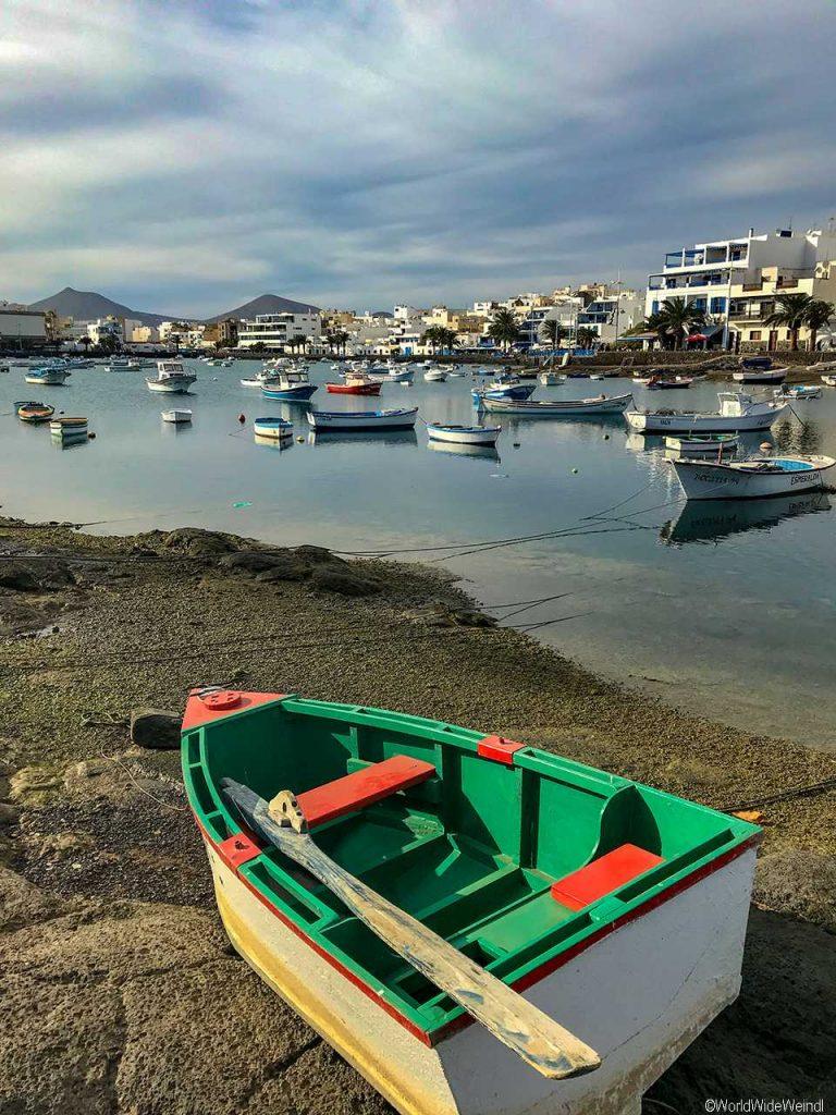 Lanzarote 708, Arrecife