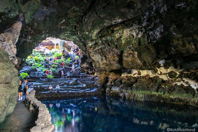 Lanzarote 846, Jameos del Agua