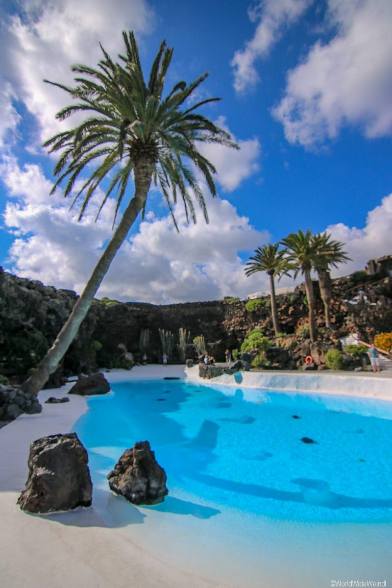 Lanzarote 860, Jameos del Agua