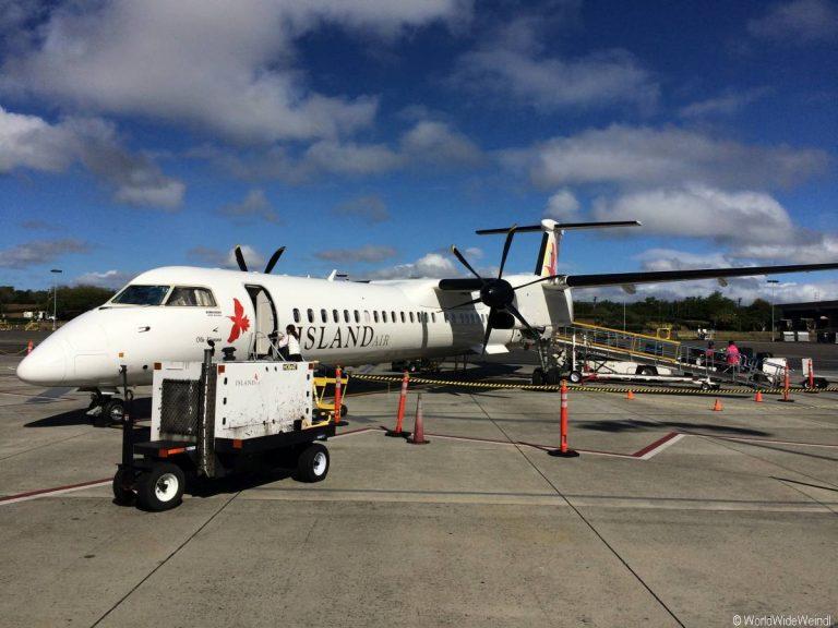 Maui 01- Flughafen
