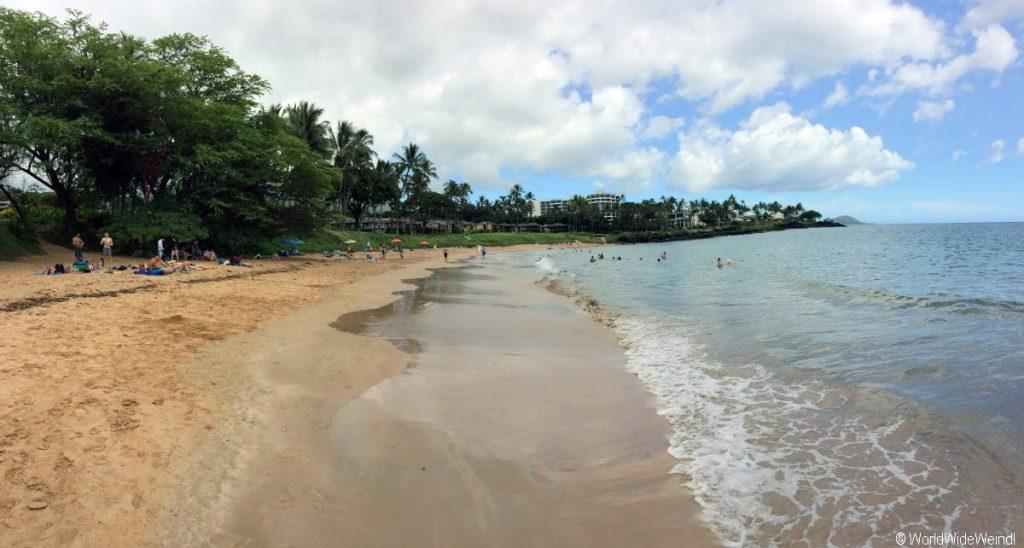 Maui 06- ulua und makapu beach