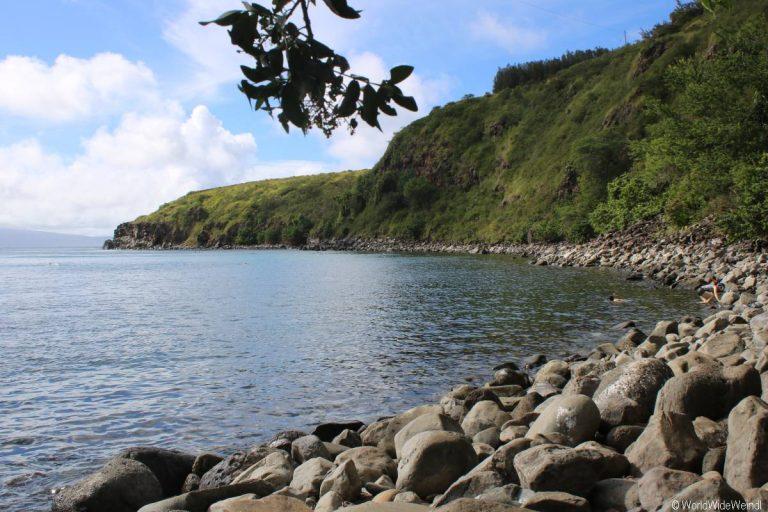 Maui 120- Honolua Bay 2