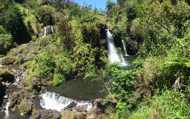Maui 355- Road To Hana, Hanawai Falls