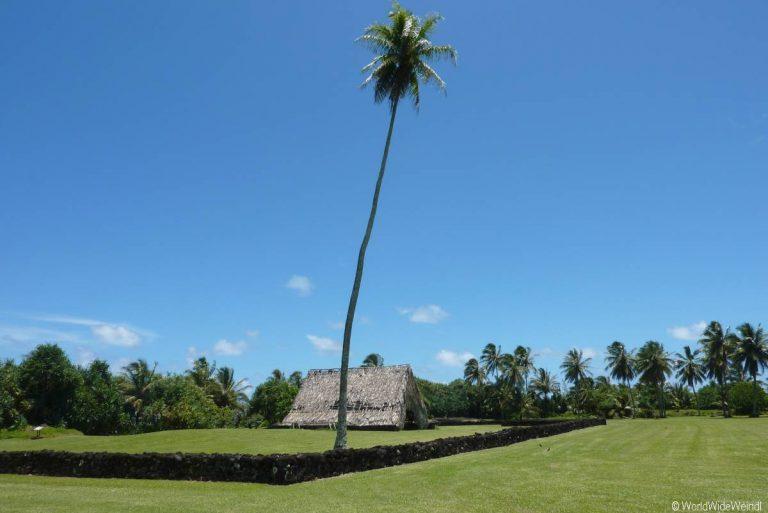 Maui 370, Road To Hana, Kahanu Garden