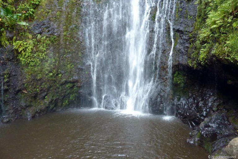 Maui 465, Road To Hana, Wailua Falls