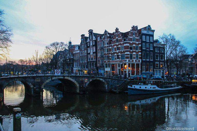 Niederlande, Amsterdam 01-Ecke Brouwersgracht_Prinsengracht