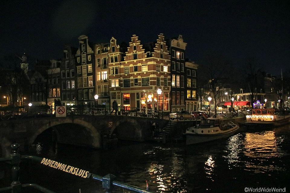 Niederlande, Amsterdam 02-Ecke Brouwersgracht_Prinsengracht)