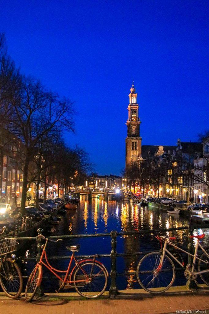Niederlande, Amsterdam 09-Prinsengracht_Reesluis