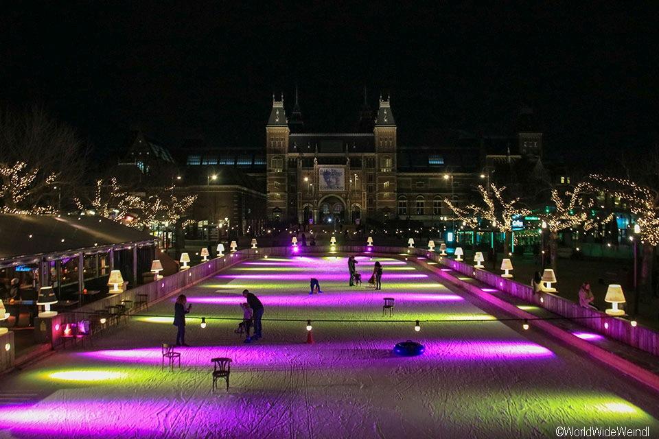 Niederlande, Amsterdam 27-Rijksmuseum