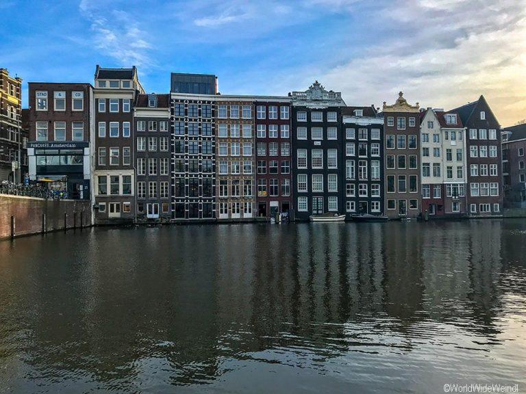 Niederlande, Amsterdam 52, Damrak