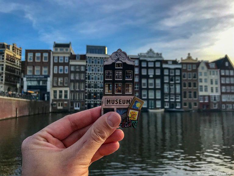 Niederlande, Amsterdam 54, Damrak