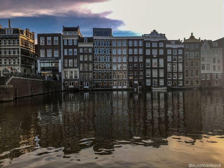 Niederlande, Amsterdam 55, Damrak