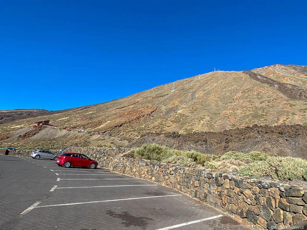 Spanien, Teneriffa_213_Nationalpark Pico del Teide