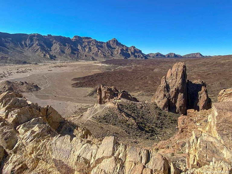 Spanien, Teneriffa_227_Nationalpark Pico del Teide
