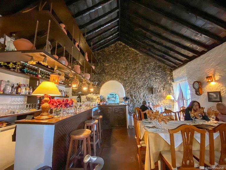 Spanien, Teneriffa_327_Restaurante Las Aguas