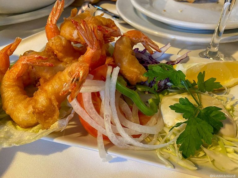 Spanien, Teneriffa_329_Restaurante Las Aguas