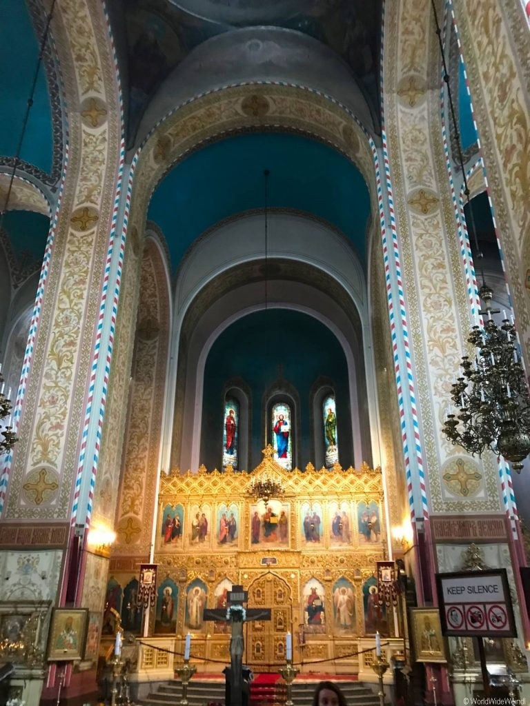 Tallinn 140- Alexander-Newski-Kathedrale