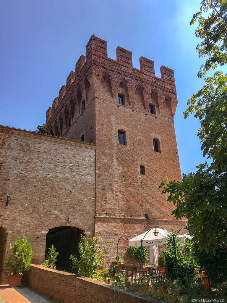 Toskana192-Abbazia Di Monte Oliveto Maggiore