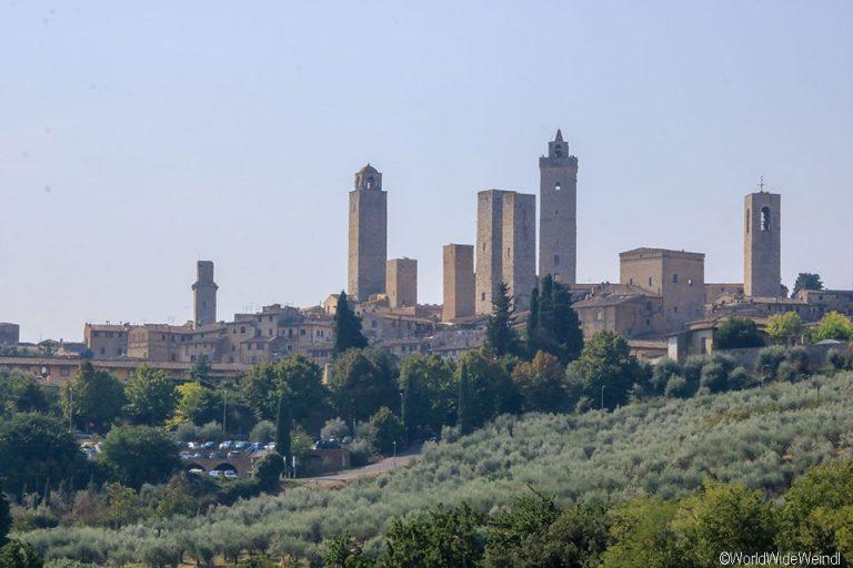 Toskana217-San Gimignano