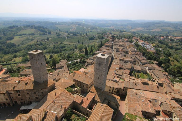 Toskana223- San Gimignano, Torre Grosso