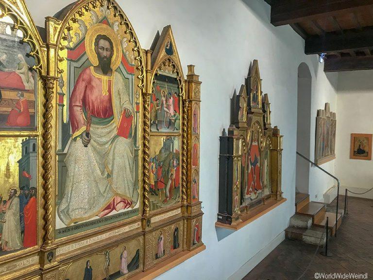 Toskana225- San Gimignano, Torre Grosso
