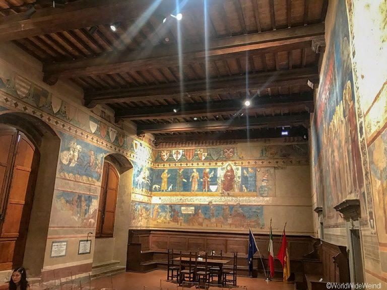 Toskana226- San Gimignano, Torre Grosso