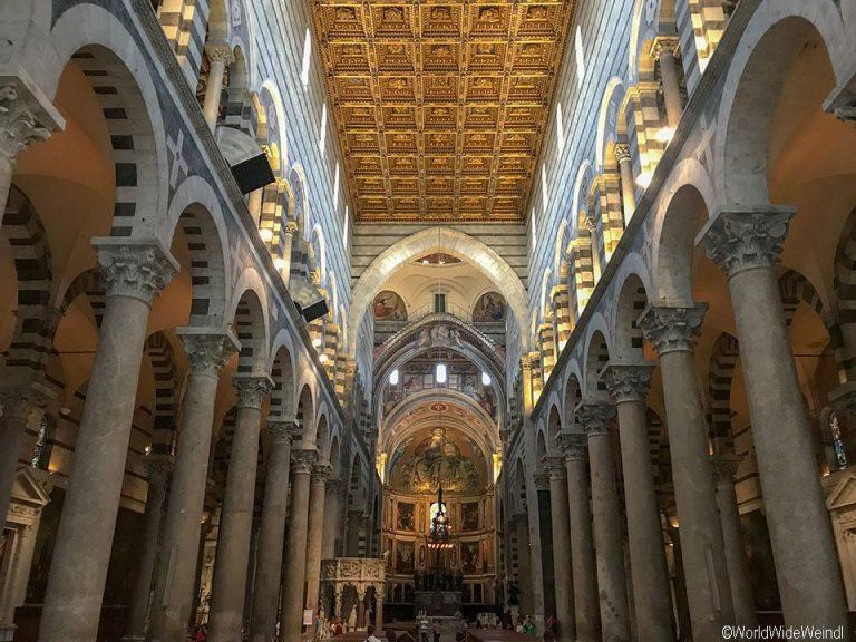 Toskana253-Pisa, Dom Santa Maria Assunta