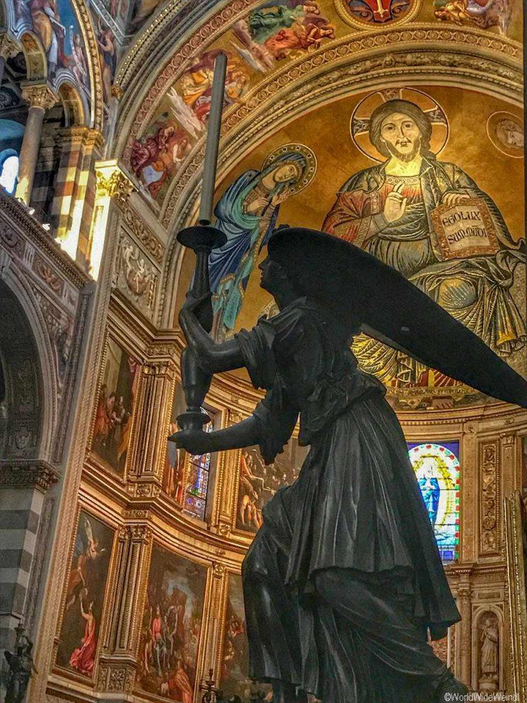 Toskana255-Pisa, Dom Santa Maria Assunta