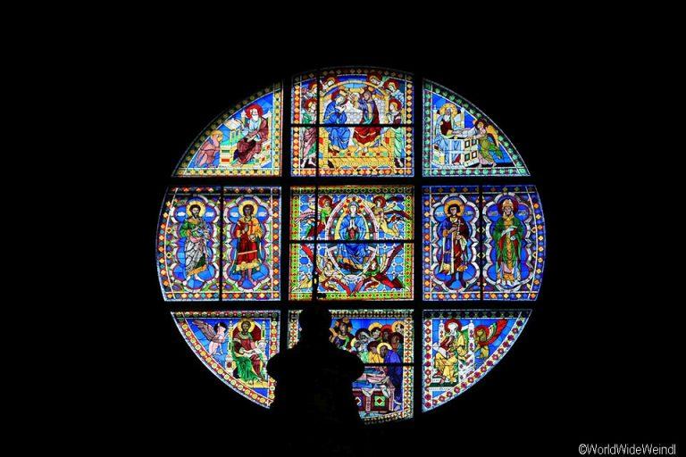 Toskana313-Siena, Cripta