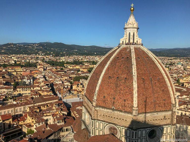 Toskana321 Florenz, Campanile