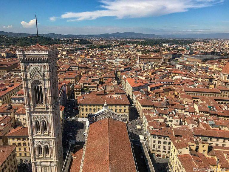 Toskana330-Florenz, Domkuppel