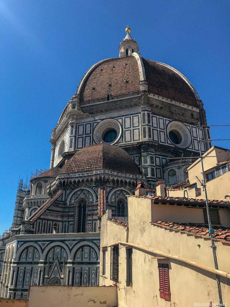 Toskana359, Florenz, Dommuseum
